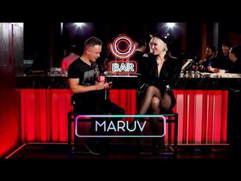 MARUV - За кулисами Comedy Club (25.10.2019)