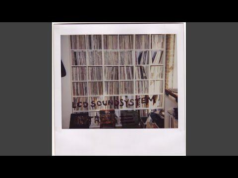 Tribulations (Lindstrom Mix) mp3