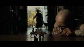 The Curious Case of Benjamin Button Trailer 1