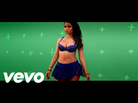 Nicki Minaj - Basic (New Song 2017)