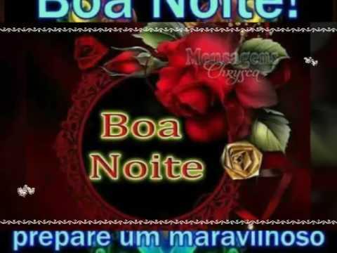 Imagens Lindas De Boa Noite Youtube