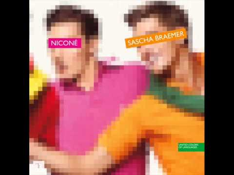 Nicone & Sascha Braemer  Raoui Original Mixwmv