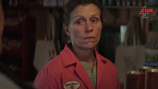 Three Billboards Outside Ebbing, Missouri - New Trailer | Film4