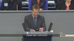 Bundestag: Abgeordneter zitiert Böhmermann-Schmähgedicht