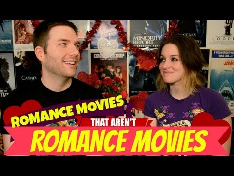 Romance Movies That Aren't Romance Movies  Chris Stuckmann