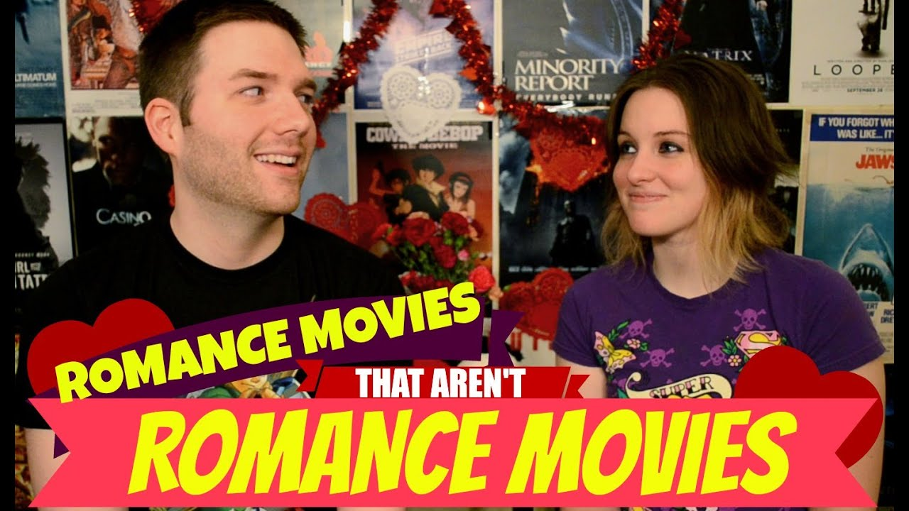 Romance Movies That Aren't Romance Movies – Chris Stuckmann