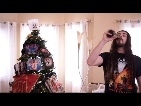 Christmas for Metalheads