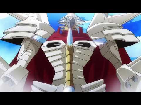 Digimon Adventure Tri【Fierce☆Battle】🎧 Brave Heart🎧