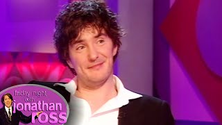 Dylan Moran's Nihlistic Take On Life | Friday Night With Jonathan Ross