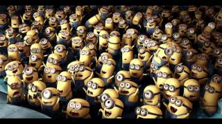 Another Irish Drinking Song - The Minions (Despicable Me 2 OST)