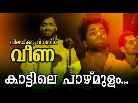 Kattile Pazhmulam...  | Superhit Malayalam Movie Song | Vilakku Vaangiya Veena | Video Song