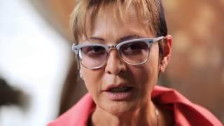 Ирина Хакамада готовит Energy Diet «Ваниль», Энерджи Диет