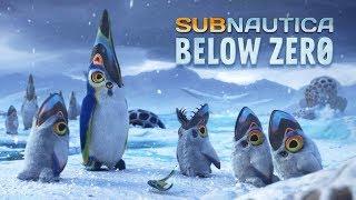 Subnautica Below Zero Early Access