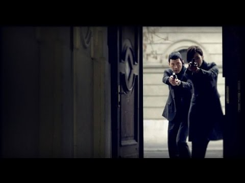Lực Lượng Chống Tội Phạm - Phim Hành Động - Phim Hay Nhất 2013