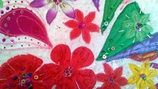 КАК ИСПОЛЬЗОВАТЬ ЛЕПЕСТКИ ОТ ИСКУССТВЕННЫХ ЦВЕТОВ(Говорят, что искусственные цветы в доме нежелательны. Но, на мой взгляд это вполне допустимо, если это не..., 2015-07-31T10:06:10.000Z)