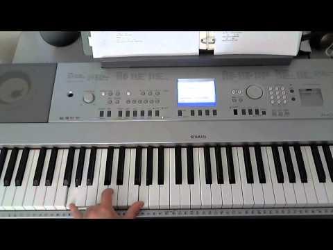 *TUTORIAL* Naruto Shippuden - Homecoming (Kikyou) - Piano