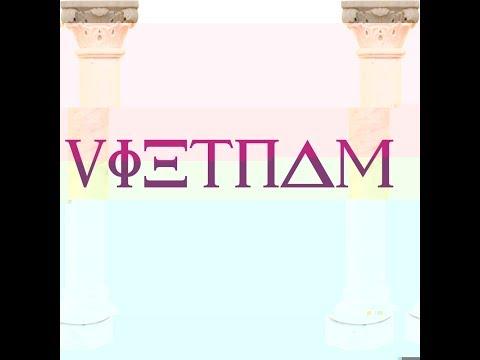 $UICIDEBOY$ - Vietnam (Lyrics)