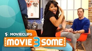 Movie3Some: Episode 13 – Alicia Malone