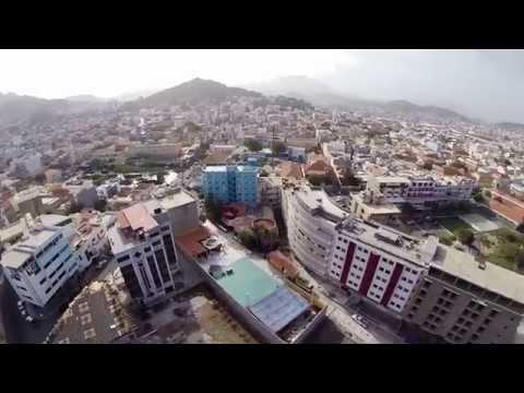 Mindelo Bay - Cape Verde