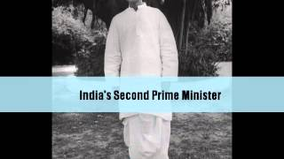 The Book: Lal Bahadur Shastri -- Lessons in Leadership
