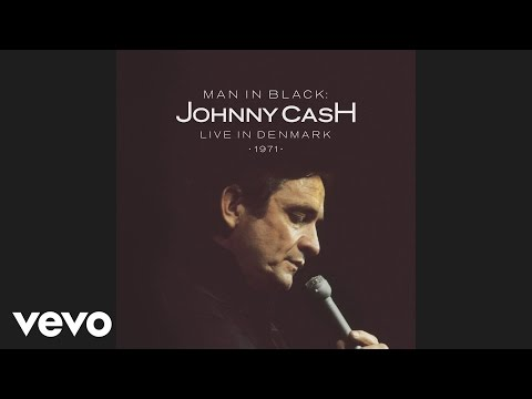 Folsom Prison Blues (Live in Denmark) [audio]