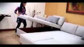 Sofa Cum Bed 27