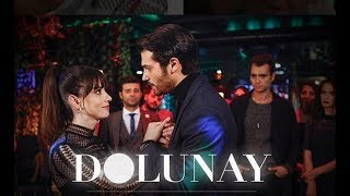 [Dolunay20] Ozge Gurel_Can Yaman - Nazfer: Birthday Party