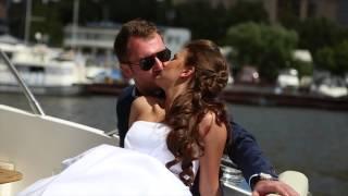 Свадьба Андрей и Инна - I Will Be Here