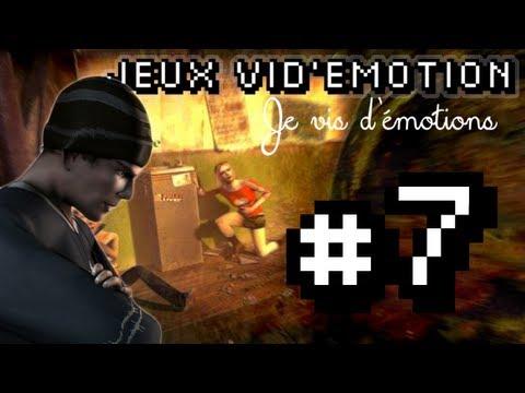 Jeux Vid'émotion - Ep7 : ObsCure