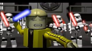 Kill Vader  -  CG Star Wars / Kill Bill Parody thumbnail