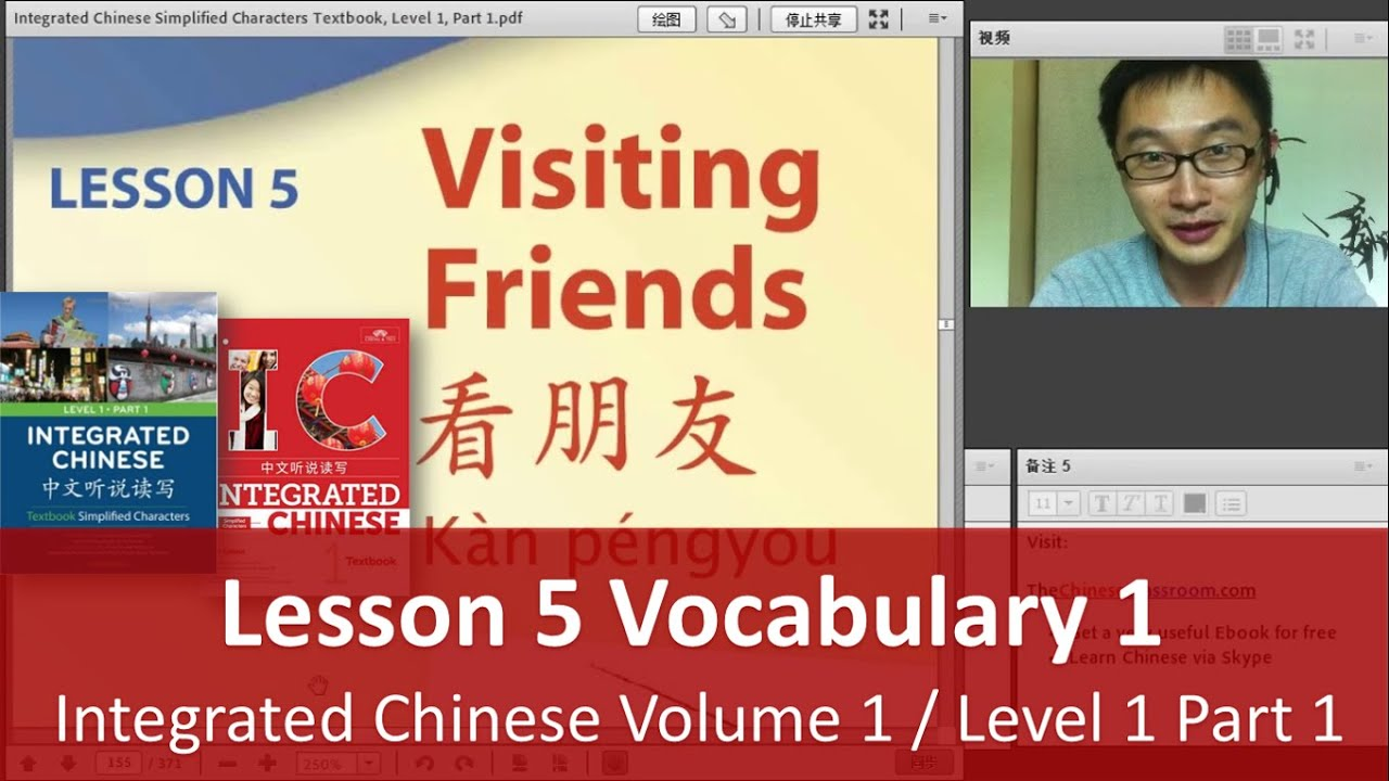 Integrated chinese level 1 part 1 lesson 5 vocabulary 1 teacher integrated chinese level 1 part 1 lesson 5 vocabulary 1 teacher explanation fandeluxe Image collections