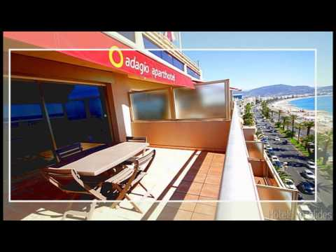 Aparthotel Adagio Nice Promenade Des Anglais, Nice, France