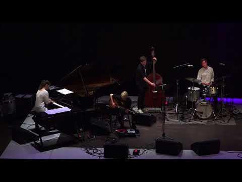 New Sound Made 2018: SusAnna Gréta Quartet