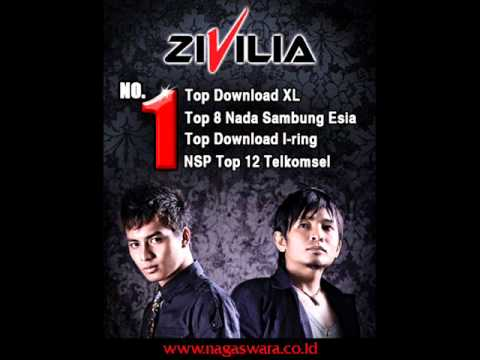 Zivilia _ Yang Tak Terlupakan (lagu baru dari Zicvilia)