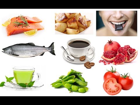 Best Tasty Foods For Your Good Heart Health (Lower Heart Attack Risk)