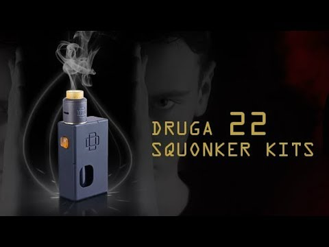 Live Review - The Druga by Augvape