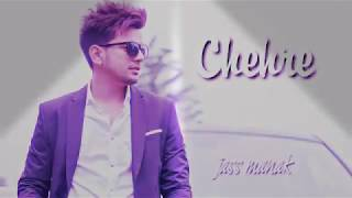 Chehre | jass manak | full song - latest panjabi song 2018