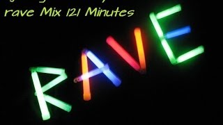 Dj Magic-d Early Rave 121 Minutes!