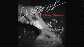 Rihanna - Diamonds (DJ Rav Remix) (HD/HQ + DL-Link)
