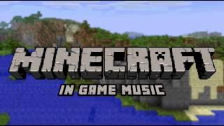 Minecraft In Game Music - hal3