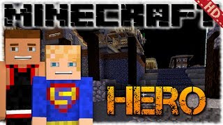 Minecraft HERO #033 - Gemeinnützige Schmiede! | Hexxit Let