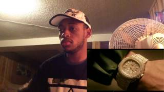 Chris Brown - Party ft. Gucci Mane, Usher (Official Music Video) Reaction!!