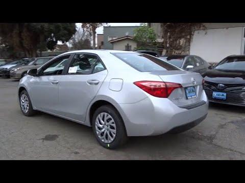 2018 Toyota Corolla Bay Area, Oakland, San Francisco, Berkeley, Alameda, CA 221250