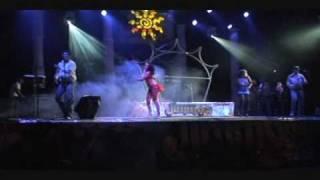 Jimmy Sale Calor 2011 EN VIVO! LA CREMA