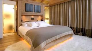 Chalets de luxe en Suisse VIP