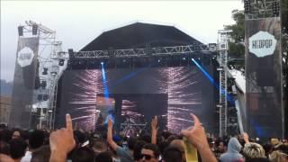 Richie Hawtin @ NEOPOP Electronic Music Festival 2012