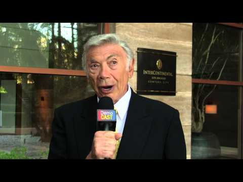 Ed Ames to Jewish voters: save your own hide & Israel
