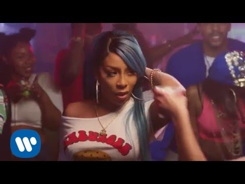 K. Michelle - Got Em Like (Official Music Video)