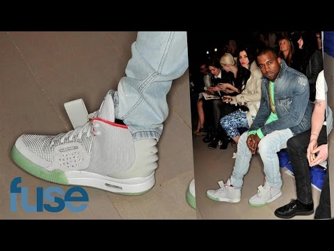 Episode 5: Yeezy and Sneaker Culture   The Kanye Effect