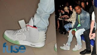 Episode 5: Yeezy and Sneaker Culture | The Kanye Effect